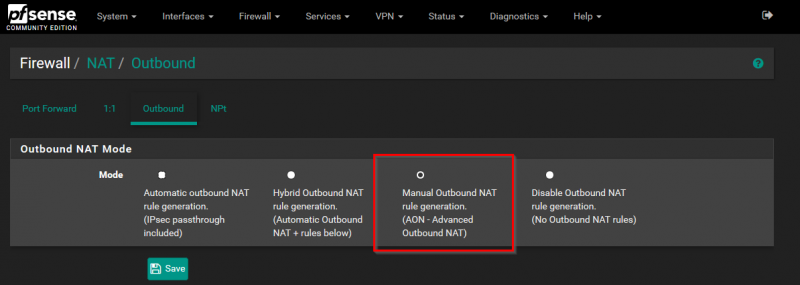 pfSense with routed IPTV 17